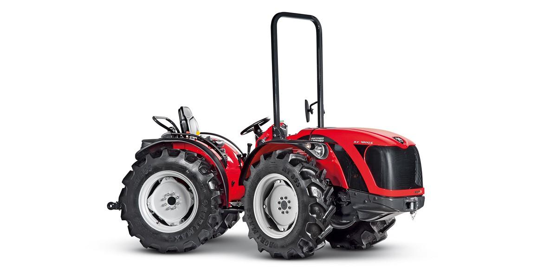 Antonio Carraro Tractors Sx Ergit S