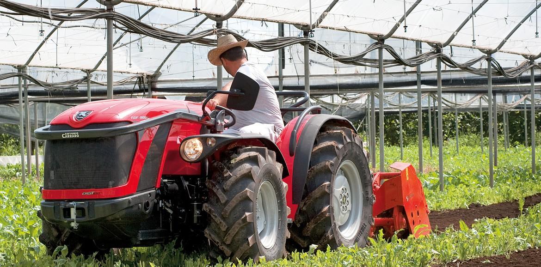 Antonio carraro tractors tgf ergit s for Forum trattori carraro