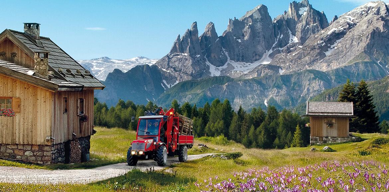 Carraro (azienda) settore agricolo Tigrecar-8400