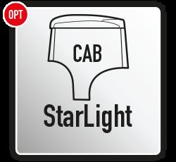 Antonio Carraro | Cabina chiusa Starlighjt