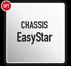 Antonio Carraro | Optional | Easystar, telaio a 6 montanti anti-ribaltamento, cabina aperta di protezione