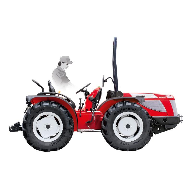 Antonio Carraro | Traktoren | TRX 6400