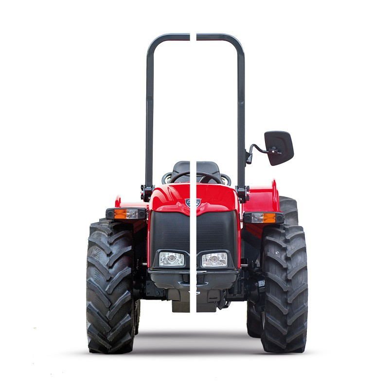 Antonio Carraro Tractors Tn Major