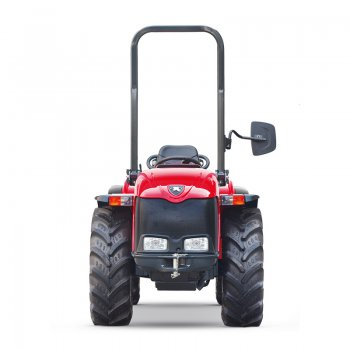 Antonio Carraro SN V Major, isodiametric articulated narrow tractor