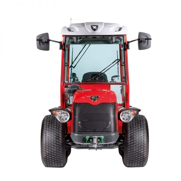 Compact universal tractor