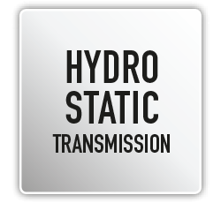 Antonio Carraro | Transmission | Hydrostatic continuous speed variation SRH Infinity