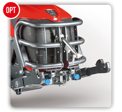 Antonio Carraro | Options | Froltlift