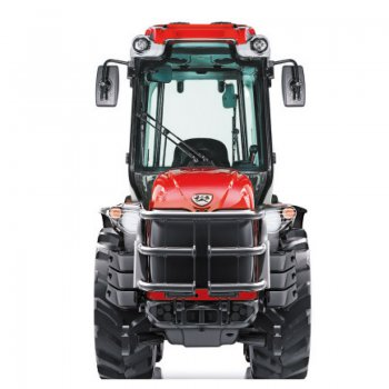Antonio Carraro, tractors: SRX 10900 R, isodiametric articulated reversible tractor