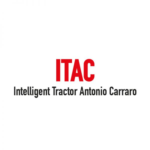 Antonoi Carraro, Tony 10900 TR: ITAC - Intelligent Tractor Antonio Carraro
