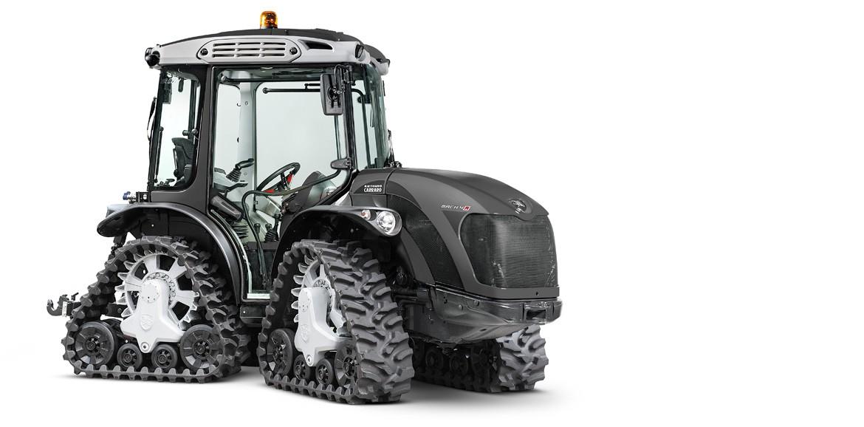 Carraro (azienda) settore agricolo Mach-4-r-cab