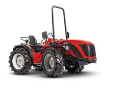TR 7600 Infinity is the isodiametric tractor
