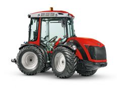 Antonio Carraro, tractors: SRX 7900 R - articulated, reversible, stage 3B engine