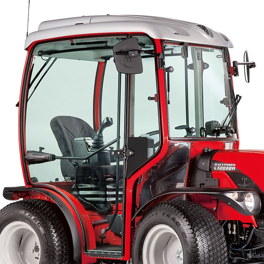Antonio Carraro | Options | TTR 4400 Cab