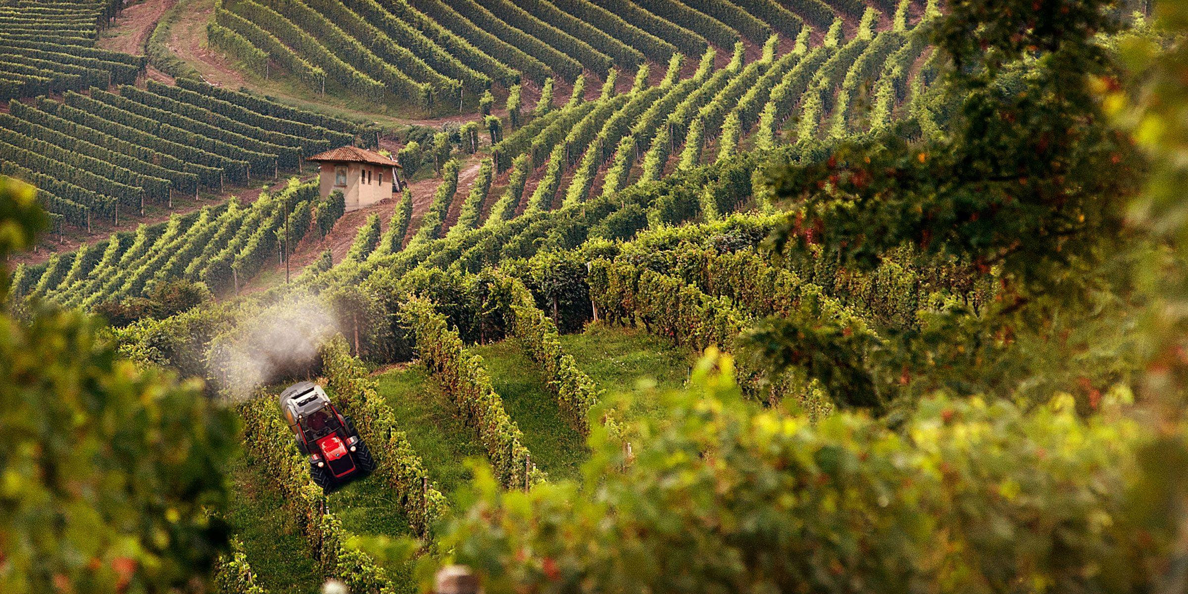 Tractors   Antonio Carraro   Tractor People