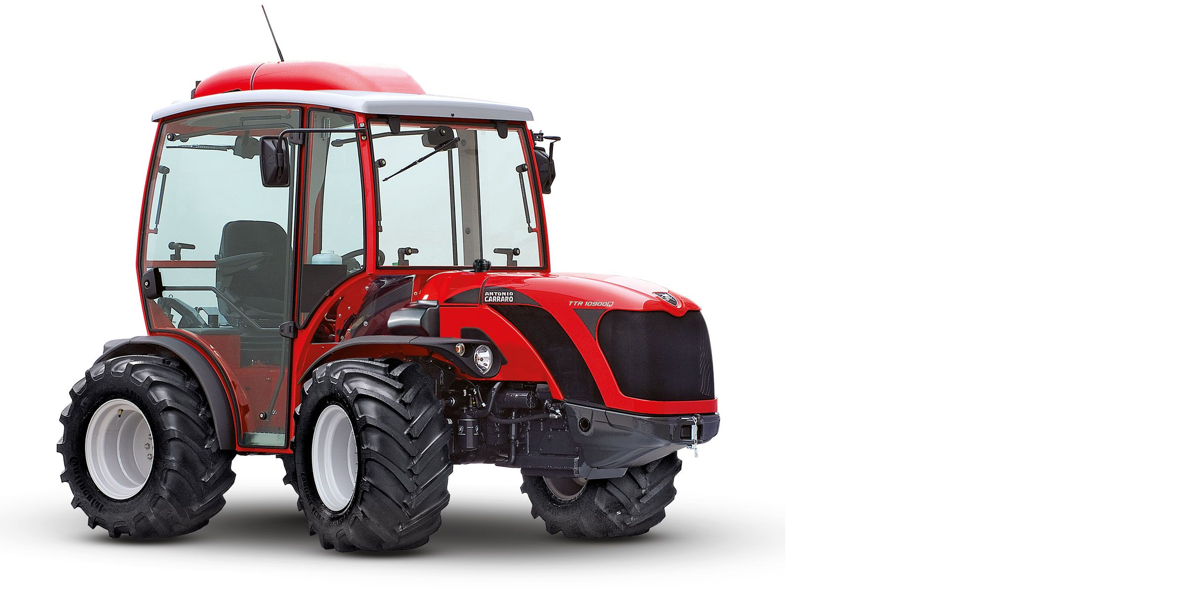 Best tractor for steep slopes