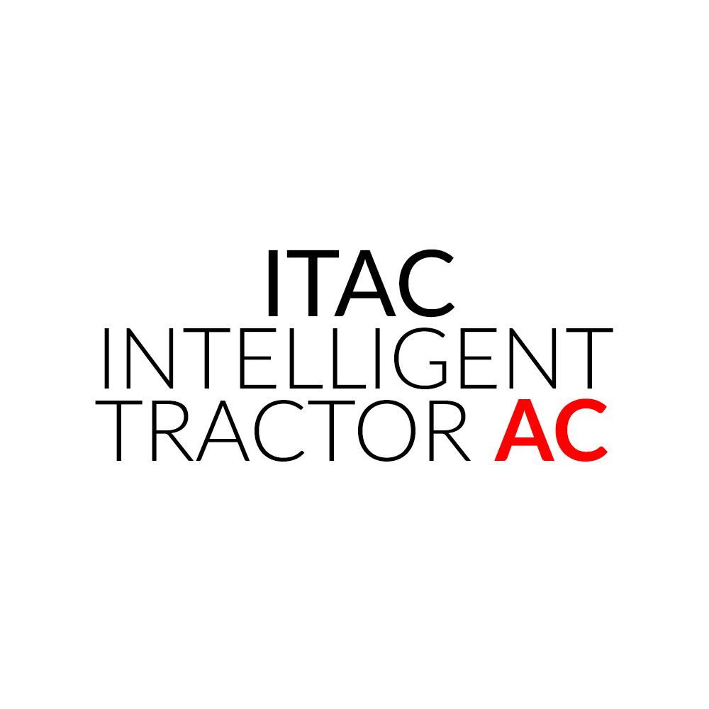 Antonio Carraro ITAC, intelligent tractor Antonio Carraro operational system for Tony