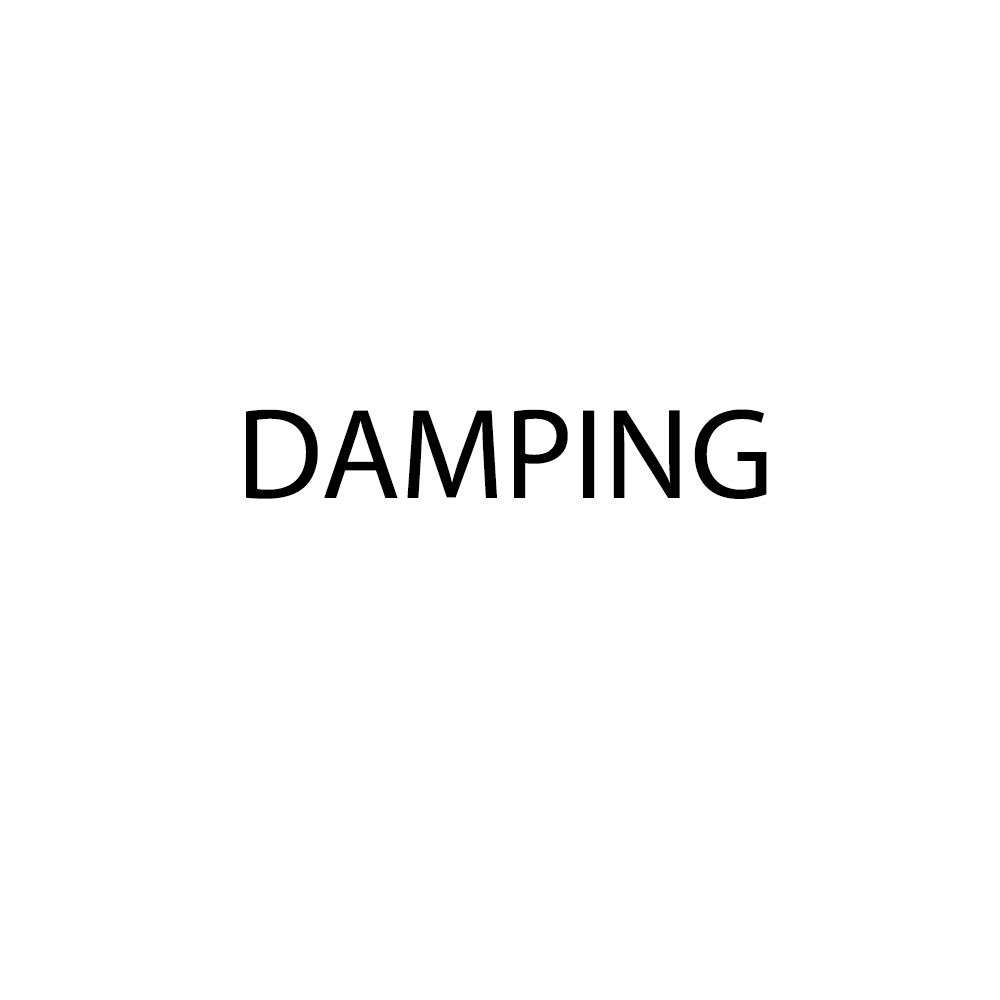The Damping system