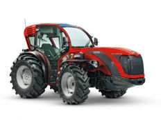 ractor | Antonio Carraro | TGF