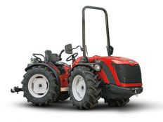 Antonio Carraro SX Ergit S, one-direction articulated tractor