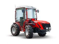 specialised tractor